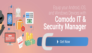 ITSM Comodo | IT and Security Management